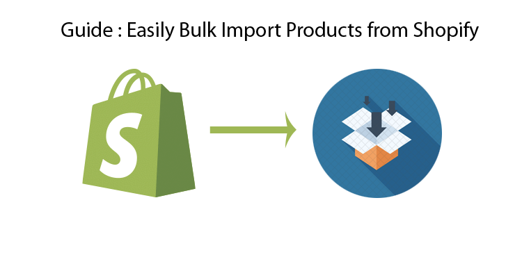 Import Product form Shopify to your HipKart store